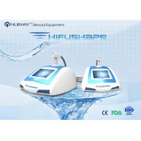 Buy cheap Nubway technology!!! 2015 hifu slimming machine the same as ultrashape hifu product