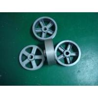 Buy cheap Zinc ZA-3 ZA-5 Casting Machine Parts For Reducer , Aluminum Wheel Machine Parts from wholesalers