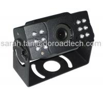 Buy cheap CCTV 600TVL IR LED Night Vision Vehicle Camera Car Cameras from wholesalers