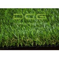 Buy cheap Garden Real Looking Realistic Artificial Grass UV Resistant CE Approved from wholesalers