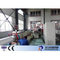 Buy cheap Full Automatic PS Foam Sheet Extrusion Line With Intelligent System product