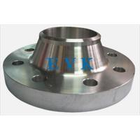 Buy cheap welding neck flange from wholesalers