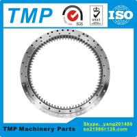 Buy cheap XSA140414N Crossed Roller Bearings (344x503.3x56mm)   Machine Tool Bearing TMP Band High precision  turntable slew ring from wholesalers