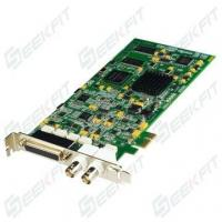 Buy cheap ASI and Analog Bypass TV Program Playout Board By5000asi II from wholesalers