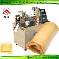 Buy cheap Small Moulding Forming Processor Automatic Spring Roll Pastry Machine from wholesalers