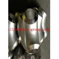 Buy cheap Tobo Group Shanghai Co Ltd  stainless steel elbows 316 L EN- 10217-7  D4/T3 for the tubes indicated  indicated below from wholesalers