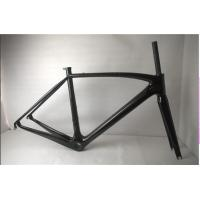 Buy cheap free shipping 2014 carbon road racking bicycle frame wholesale di2 with test report from wholesalers