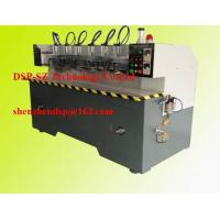 Buy cheap PMMA  flame  polishing machine price from wholesalers