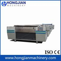 Buy cheap Copper Plating Tank Copper Plating Gravure Rolls Copper Plating Gravure Cylinders Electrolytic Electroplating Machine product