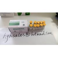 Buy cheap Hygetropin HGH 100iu/kit(10vials*10iu) Human Growth Hormone for Muscle Gain Bodybuilding from wholesalers
