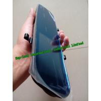 Buy cheap free ship 2014 new android car rear view mirror with 4 Inch Capacitive touch screen, GPS from wholesalers