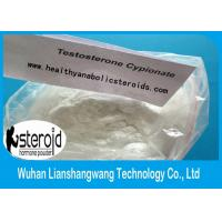 Buy cheap Medical Testosterone Cypionate Liquild , Steroid Injection Muscle Growth 58-20-8 from wholesalers