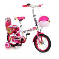 Buy cheap New style 18 inch children folding kids toy cycle/ride on car for sale from wholesalers