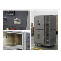 Buy cheap 210L Hot Temperature Circulating Industrial Drying Ovens For Laboratory Drying Cabinet from wholesalers