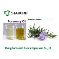 Buy cheap Rosemary leaf Extract,Rosemary essential oil for Food  and cosmetics.100% natural herb extract from wholesalers