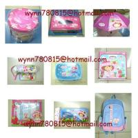 Buy cheap Sell strawberry(stationery,toys,schoolbags,etc) from wholesalers
