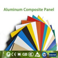 Buy cheap China Supplier ACP/ACM/Aluminum Composite Panel from wholesalers