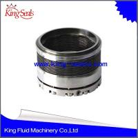 Buy cheap Metal bellow type John crane 609 mechanical seal for chemical pump water pump seals from wholesalers