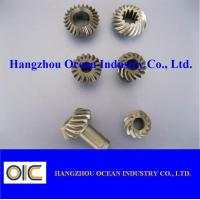 Buy cheap Spiral Bevel Gears , type M3.5 , M4 from wholesalers