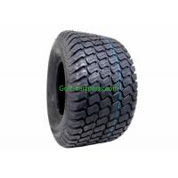 Buy cheap Black 18x8 5x8 Golf Cart Tires Non Lifted Golf Buggy Accessories 4PR Plyer Rating from wholesalers