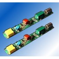 Buy cheap Constant Current 45V 12W T10 Led Tube Driver 200Ma AC 100 240V CE product
