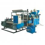 Buy cheap PVC transparent bag film, stretch film, cling film, film making machine from wholesalers