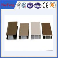 Buy cheap all kinds of color profile aluminium for sliding glass door and windows from wholesalers
