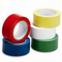 Buy cheap PVC Pipe Wrap Tape Film with 0.45mm Thickness from wholesalers