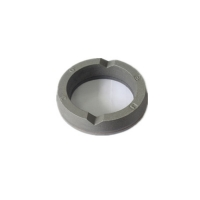 Buy cheap 80mm Thickness Hardness 700HB 130x23mm Laminated Wear Parts product