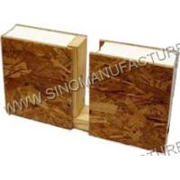 Buy cheap osb structural insulated panels from wholesalers