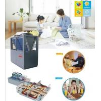 Buy cheap EVI air to water heat pump for cooling+heating from wholesalers