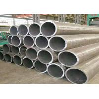 Buy cheap A335 P22 Alloy Steel Seamless Pipe For Boiler In Power Plant ASTM Standard from wholesalers
