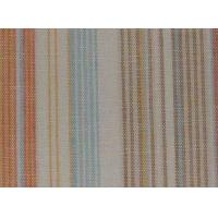 Buy cheap 55/45 RAMIE COTTON YARN DYED FABRIC WITH STRIPE      CWT#2119 from wholesalers