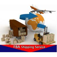Buy cheap Credible International Freight Forwarder Yiwu Ningbo To New York from wholesalers