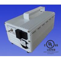 Buy cheap 1000W Hydroponics / Greenhouse Ballast , Switchable HID Magnetic Ballast for HPS & MH lamp from wholesalers