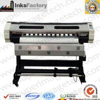 Buy cheap 1.6m,1.3m, 0.65m Eco Solvent Printer Small Format printer 0.65m printer 1300mm printer 1600mm printer sublimation printe from wholesalers