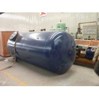 Buy cheap 1 / 1.2 mpa Gas Air Separation Unit With Low Pressure Liquid Oxygen And Nitrogen from wholesalers