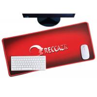 Buy cheap RECCAZR R42 Extended Gaming Mouse Pad Anti Slip 31.5X15.7X0.08 Inches from wholesalers