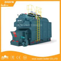 Buy cheap coal fired steam boiler hotel|dzl wood burning steam boiler for sale from wholesalers
