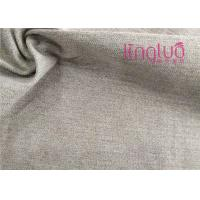 Buy cheap Miso Linen Imitation Linen Fabric Quick Drying With Multiple Yarn Combinations from wholesalers