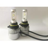 Buy cheap Auto S2 Led Headlight Brightness Fans CSP 9006 H4 H7 12v 35w Led Headlight Bulb from wholesalers