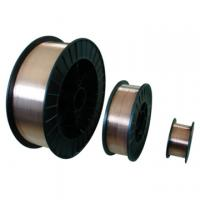 Buy cheap ER70S-6 welding wires rod from wholesalers