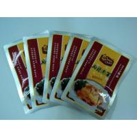 Buy cheap NY RCPP Microwavable High Temperature Retort Pouch For Food Heating from wholesalers