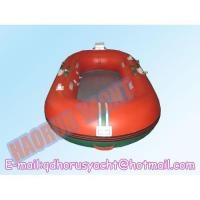 Buy cheap (CE Certification)2012 Fishing Inflatable Boat,Rigid Hull Inflatable Boats(PVC/Hypalon) from wholesalers