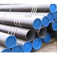 API 5L X42 X52 X60 Seamless Steel Tube