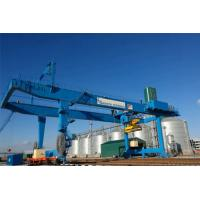 Buy cheap Container Gantry Crane for Railway Freight Yard    Lifting Capacity: 35t Span: 30m Lifting Height: 16m from wholesalers