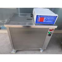 Buy cheap CCS-1024NS Ultrasonic Cleaning Transducer Single Tank 600*400*400MM Slot Size from wholesalers