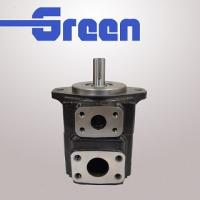 Buy cheap Parker Denison T6 T7 series hydraulic single vane pump from wholesalers