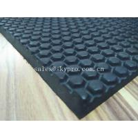 Buy cheap Lightweight Wear Resistant EVA Foam Sheet 1000x2500mm , 38 Shore C Hardness from wholesalers