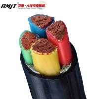 Buy cheap XLPE insulation 16mm2 pvc copper power cable manufacturer from wholesalers